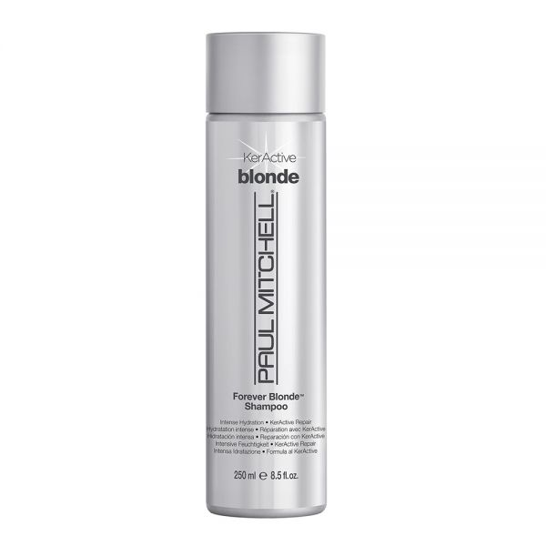 Paul Mitchell Blonde Forever Blonde® Shampoo 250 ml