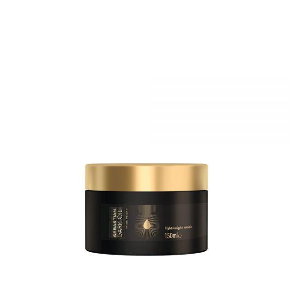 Sebastian Professional Dark Oil Schwerelose Maske 150ml