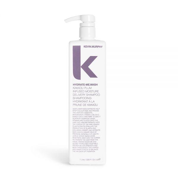 Kevin.Murphy Hydrate Shampoo HYDRATE-ME.WASH 1000 ml