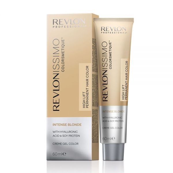 Revlon Revlonissimo Colorsmetique Intese Blonde1217Mn - 60ml