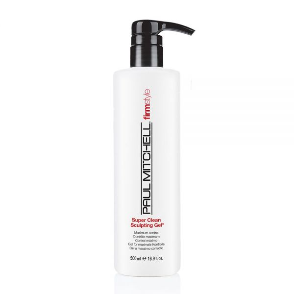 Paul Mitchell Firm Style Super Clean Sculpting Gel® 500 ml