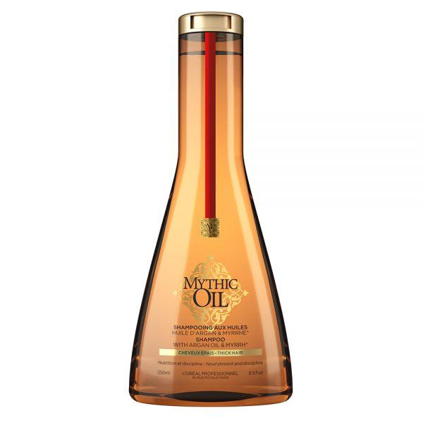 L'Oréal Professionnel Mythic Oil Shampoo Kräftiges Haar 250 ml