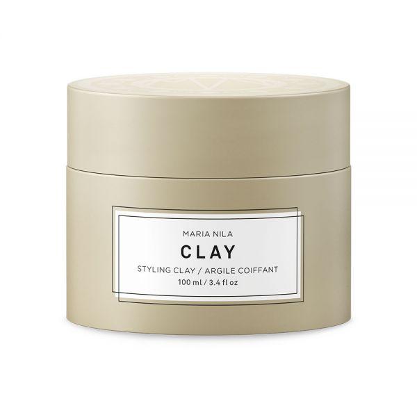 Maria Nila MINERALS - Clay Styling Clay 100 ml