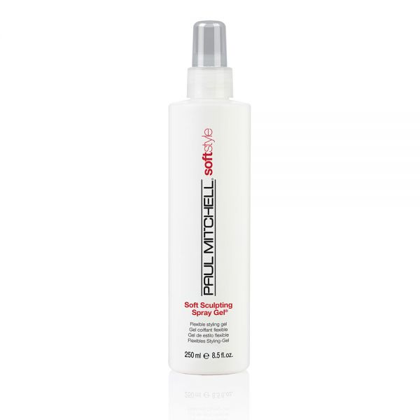 Paul Mitchell Soft Style Soft Sculpting Spray Gel® 250 ml