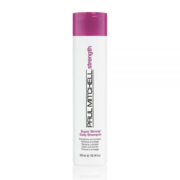 Paul Mitchell Strength Super Strong® Daily Shampoo 300 ml