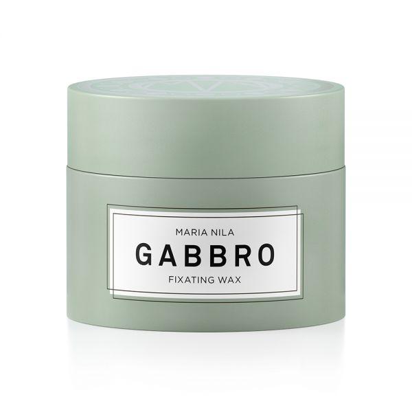 Maria Nila MINERALS - Gabbro Fixating Wax 100 ml