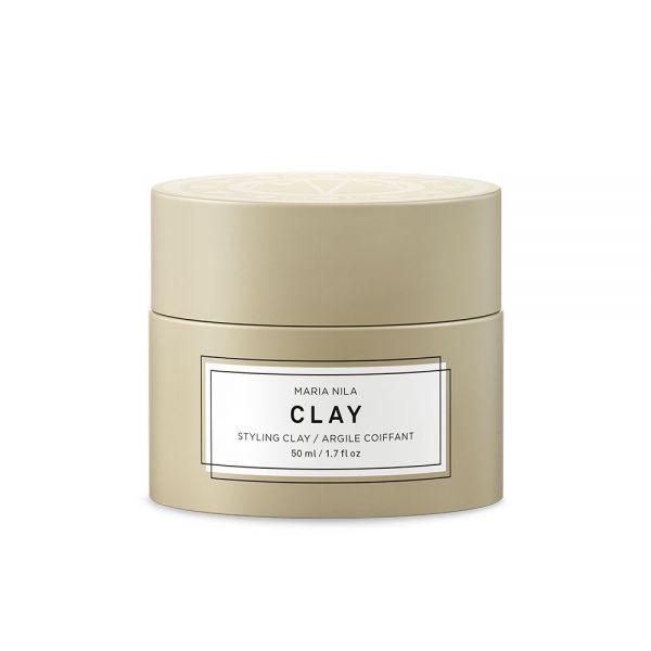 Maria Nila MINERALS - Clay Styling Clay 50 ml