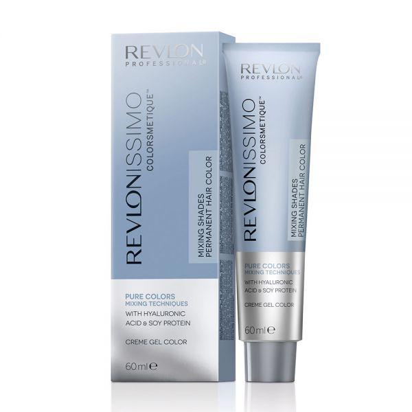 Revlon Revlonissimo Colorsmetique PC 011 - 60ml