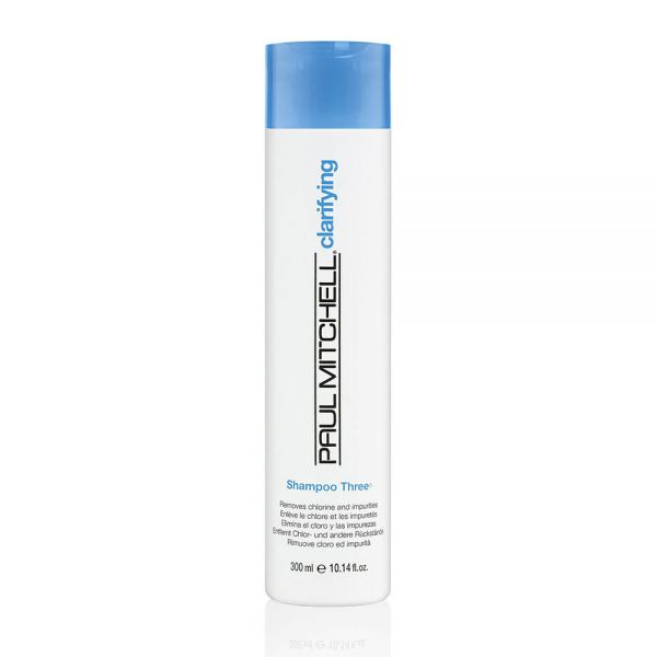 Paul Mitchell Clarifying Shampoo Three® 300 ml