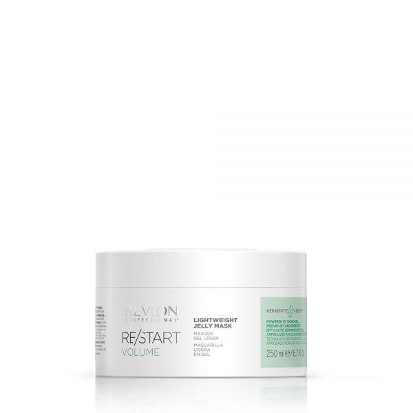 Revlon Re/Start Volume Lightweight Jelly Mask 250ml