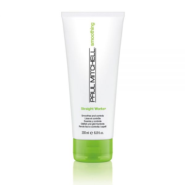 Paul Mitchell Smoothing Straight Works® 200 ml