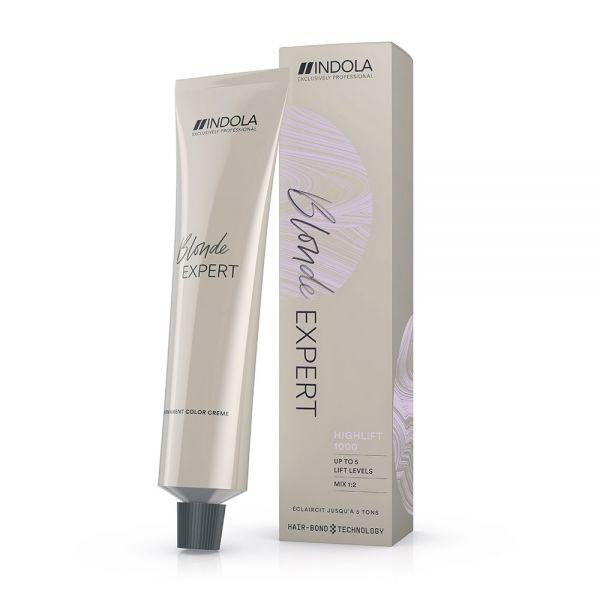 Indola Blonde Expert Highlift 1000.11 Intensiv Asch 60 ml