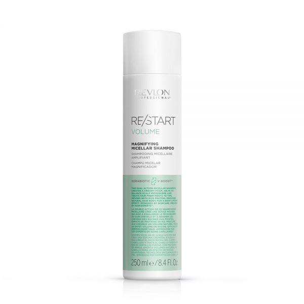 Revlon Re/Start Volume Magnifying Micellar Shampoo 250ml