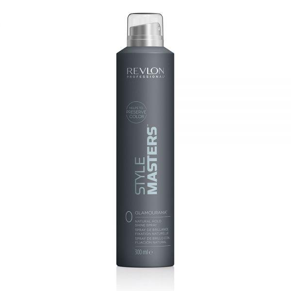 Revlon Style Masters Glamourama Shine Spray 300ml