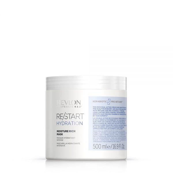 Revlon Re/Start Hydration Moisture Rich Mask 500ml