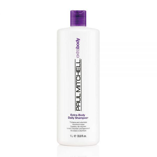 Paul Mitchell Extra-Body Daily Shampoo® 1000 ml