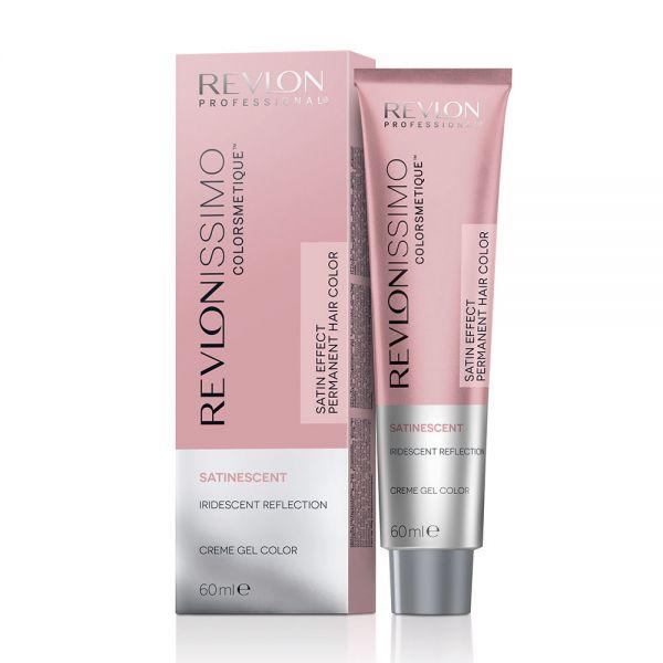 Revlon Revlonissimo Colorsmetique Satin .919 - 60ml