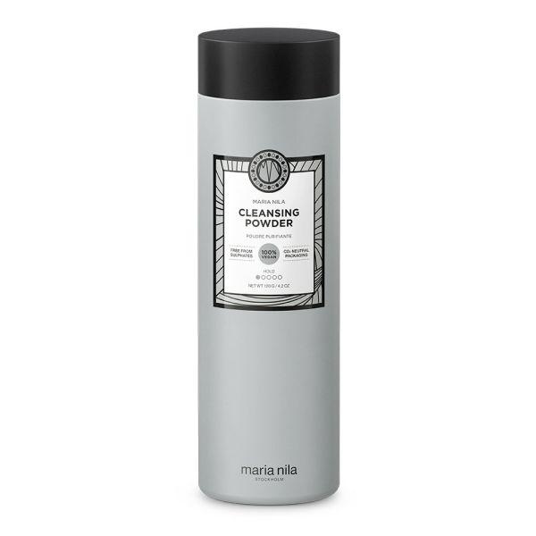 Maria Nila Style & Finish Cleansing Powder 120 g