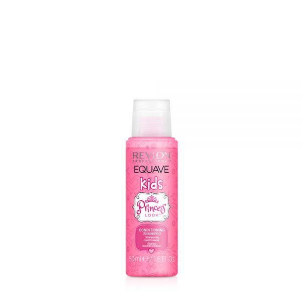Revlon Equave Kids Princess Shampoo 50ml