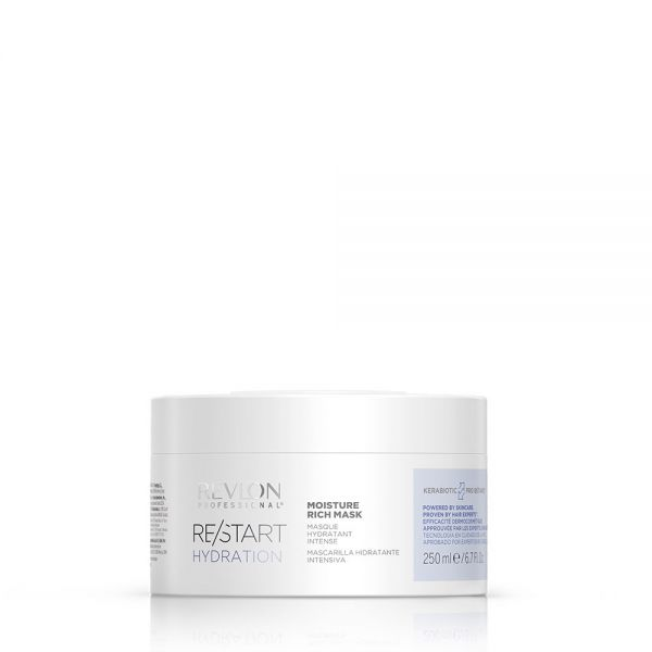 Revlon Re/Start Hydration Moisture Rich Mask 250ml