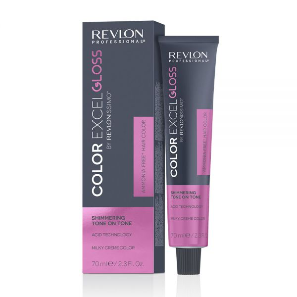 Revlon Revlonissimo Color Excel Gloss Anti-Red .1 - 70ml