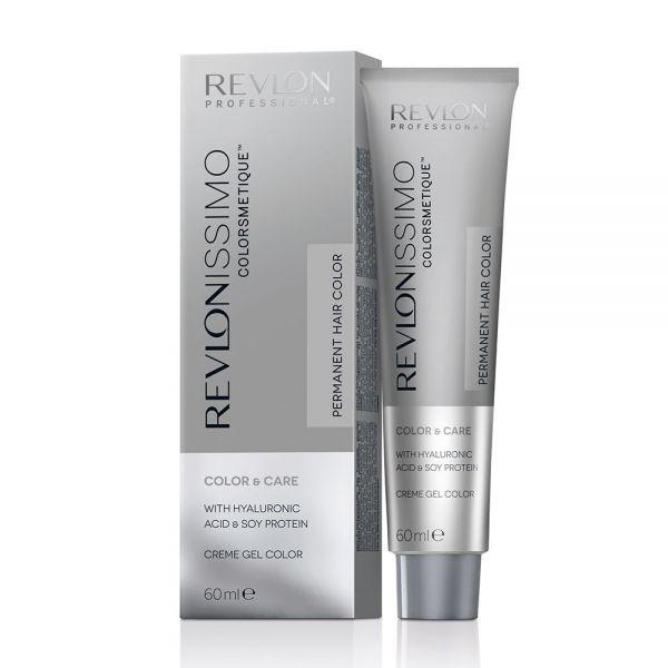Revlon Revlonissimo Colorsmetique 8.7 - 60ml