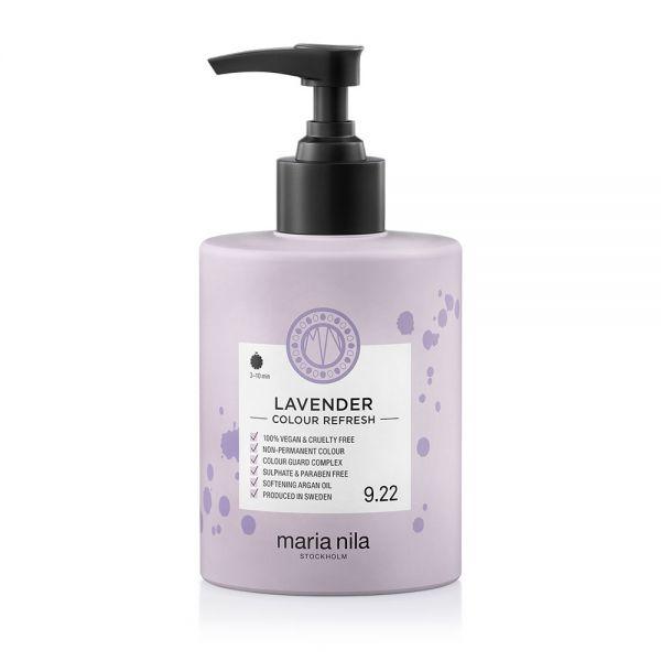 Maria Nila Colour Refresh Lavender 9.22 300 ml